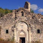 October 25 – November 6, 2016: In the Footsteps of the Byzantine Saints