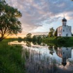 July 18-30, 2016: The Best of Russia