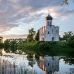 July 10-22, 2017: Pilgrimage to Russia