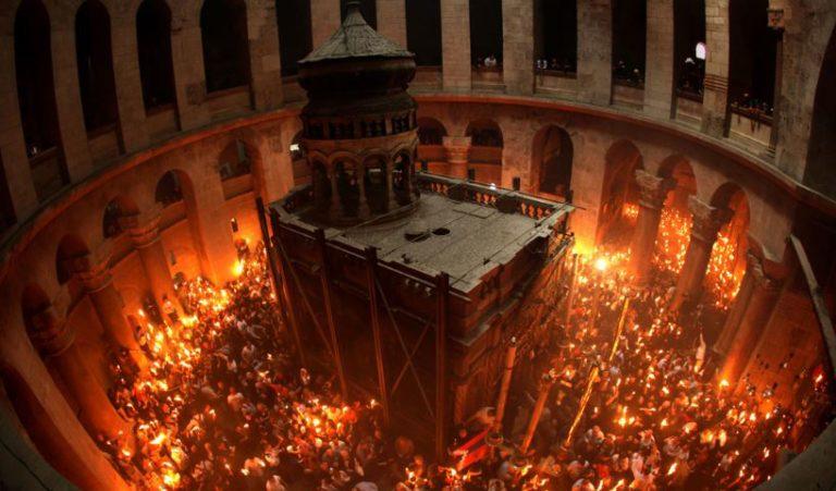 October 26-November 3, 2020: Pilgrimage to the Holy Land ...
